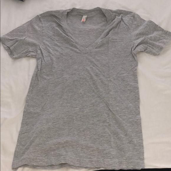American Apparel Tops - American Apparel The Summer Shirt